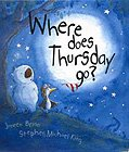 Where Does Thursday Go