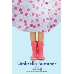 Umbrella Summer