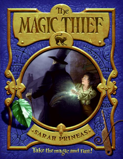 the magic barrel sparknotes