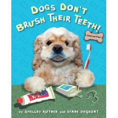 Dogs Don't Brush
