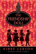 Friendship-doll