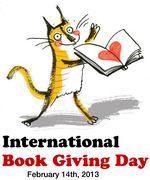 BookGivingDay