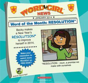 WordGirlResolution