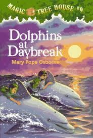 DolphinsAtDaybreak