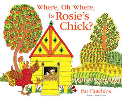 WhereIsRosiesChick