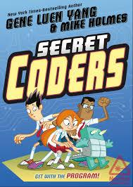 SecretCoders