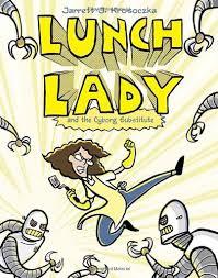LunchLadyBook1