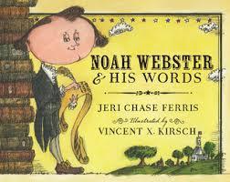 NoahWebster