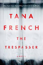 TheTrespasser