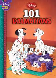 101Dalmatians