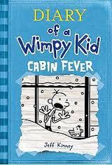 WimpyKidCabinFever