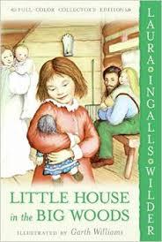 LittleHouseBigWoods