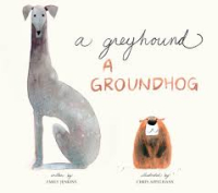 GreyhoundGroundhog