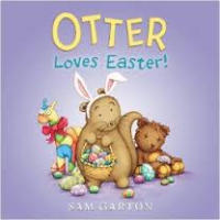 OtterLovesEaster