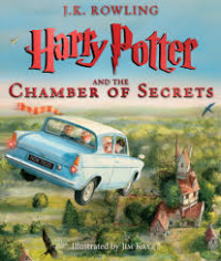 HarryPotterBook2Illustrated