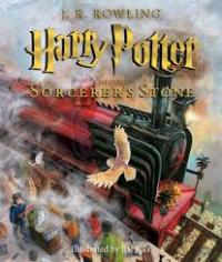 HarryPotterIllustrated
