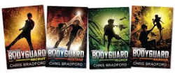 BodyguardBooks1to4