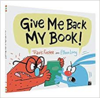 GiveMeBackMyBook