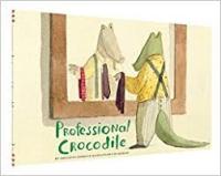 ProfessionalCrocodile