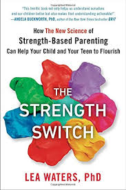 StrengthSwitch