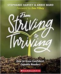 StrivingToThriving