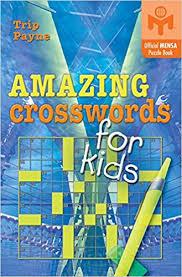CrosswordsForKids