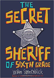 SecretSheriff