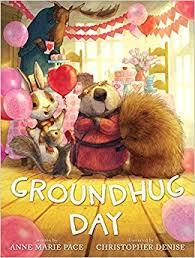GroundhugDay