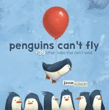 PenguinsCantFly