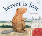 BeaverIsLost