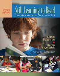 StillLearningToRead