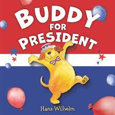 BuddyForPresident