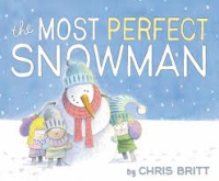 MostPerfectSnowman