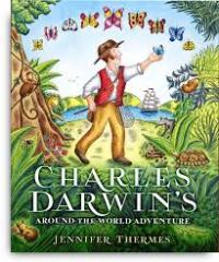 CharlesDarwinAroundTheWorld