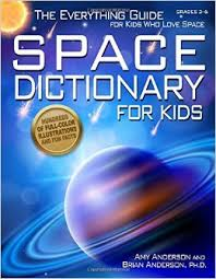 SpaceDictionary