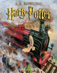 IllustratedHarryPotter1