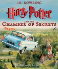 HarryPotterBook2Illustrated