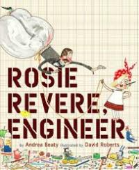 RosieRevere