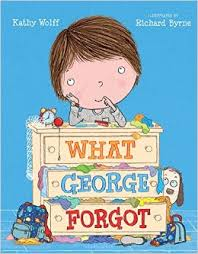 WhatGeorgeForgot
