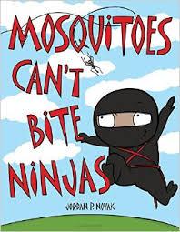 MosquitoesCantBiteNinjas