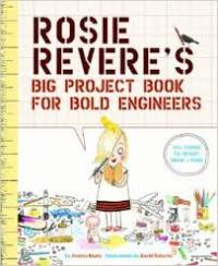 RosieProjectBook