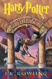 HarryPotterBook1