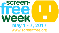 ScreenFreeWeek2017