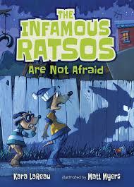 RatsosNotAfraid