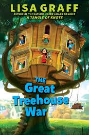 TreehouseWar