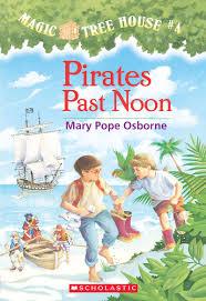 PiratesPastNoon