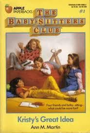 BabysittersClub1Old