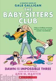 BabysittersClub5