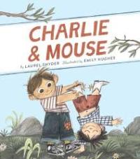 CharlieAndMouse