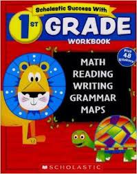 1stGradeWorkbook